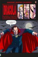 DRACULA [graphic Novel]