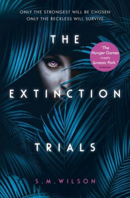 Cover image for The Extinction Trials