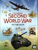 The Usborne Second World War Picture Book