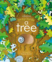 Peep Inside A Tree