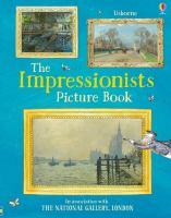 The Usborne Impressionists Picture Book