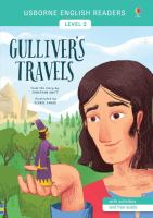 Gulliver's Travels by Laura Cowan