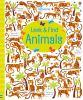 Look & find animals