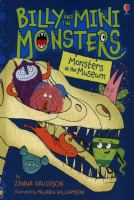 Monsters At The Museum