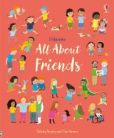 All About Friends