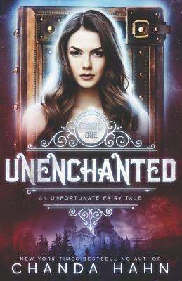 Cover image for Unenchanted