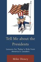 Tell Me About the Presidents
