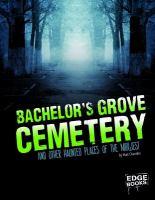 Bachelor's Grove Cemetery