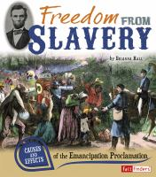Freedom From Slavery