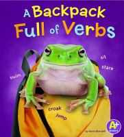 A Backpack Full of Verbs