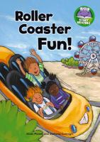 Roller Coaster Fun!