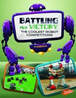 Battling for Victory