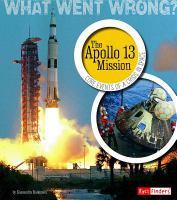 The Apollo 13 Mission