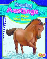 Drawing Mustangs and Other Wild Horses