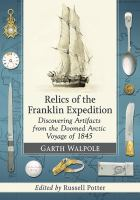 Image: Relics of the Franklin Expedition
