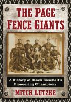The Page Fence Giants