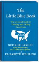 The Little Blue Book