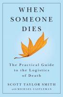 When Someone Dies