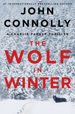 Cover image for The Wolf in Winter