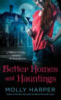 Image: Better Homes and Hauntings
