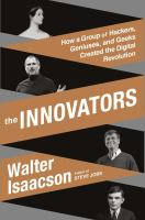 Image: The Innovators