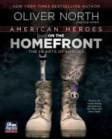 American Heroes on the Homefront