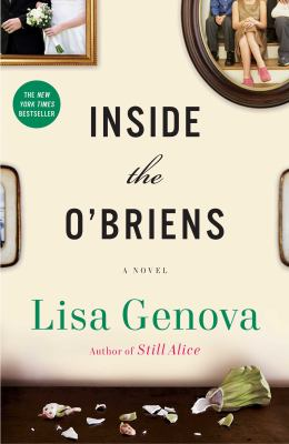 Cover image for Inside the O'Briens