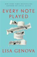 Every Note Played - Genova, Lisa
