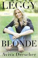 Leggy Blonde
