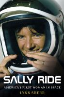 Cover of Sally Ride: America's Firs