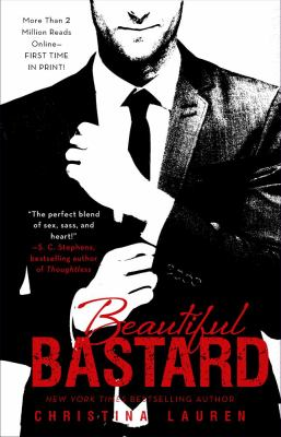 Cover image for Beautiful Bastard
