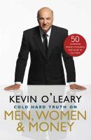 Cold Hard Truth on Men, Women & Money