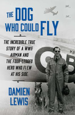Cover image for The Dog Who Could Fly