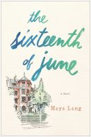 The Sixteenth of June