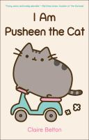 I Am Pusheen, the Cat