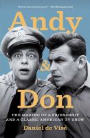 Andy and Don