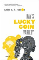 Image: Kay's Lucky Coin Variety