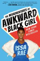 Image: The Misadventures of Awkward Black Girl