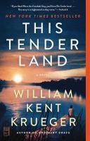 Book Club Kit : This Tender Land : A Novel