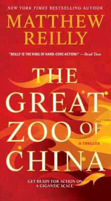 Cover image for The Great Zoo of China
