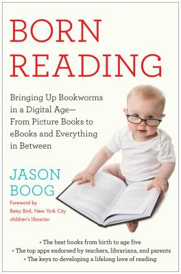 Cover image for Born Reading