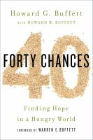 40 Chances