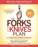 The Forks Over Knives Plan