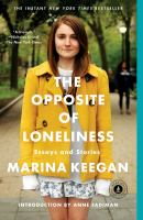 The opposite side of loneliness