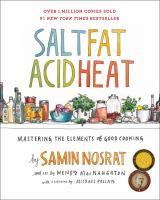 Salt, Fat, Acid, Heat
