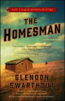 The homesman