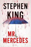 Mr. Mercedes, by Stephen King