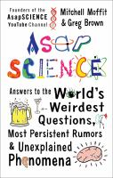 Cover of AsapSCIENCE