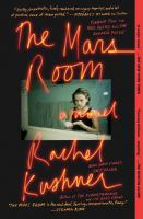 The Mars Room [GRPL Book Club]