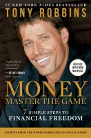 Money, Master the Game